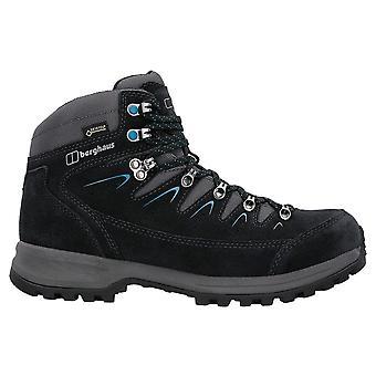 Berghaus Navy Womens Explorer Trek GTX Walking Boot