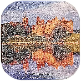 Linlithgow Palace Coaster by Colin Baxter Photography