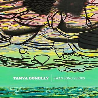 Tanya Donelly - Schwanengesang-Serie [CD] USA import