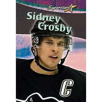Sidney Crosby by Kylie Burns - 9780778700685 Book