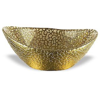 Gold snakeskin 6