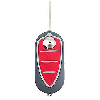 Custom To Suit Alfa Romeo 3 Button Remote/Key