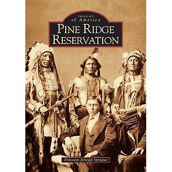 Pine Ridge Reservation - South Dakota by Donovin Arleigh Sprague - 97