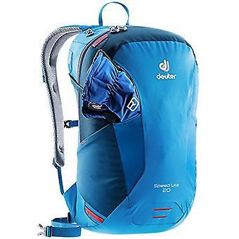 Deuter Speed Lite 20 - Unisex Adult Backpacks - Blue (bay-Midnight) - 24x36x45 cm (W x H L)