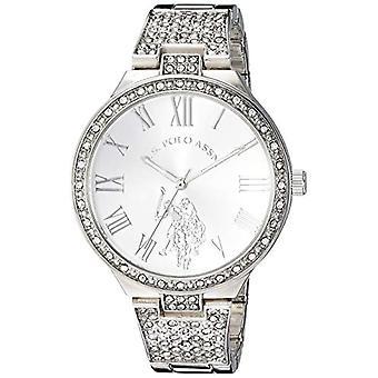 U.S. Polo Assn. Donna ref relógio. USC40322
