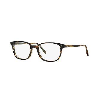 Oliver Peoples Maslon OV5279U 1474 Cocobolo Semi Matte Glasses