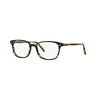 Oliver Peoples Maslon OV5279U 1474 cocobolo semi matt glasögon