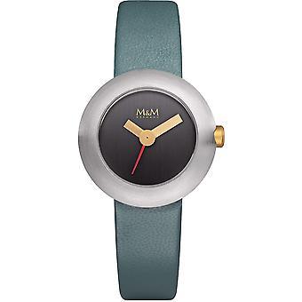M et M Allemagne M11948-955 Basic-M Ladies Watch