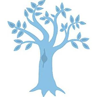 Marianne Design Tree Creatable Die, Blue