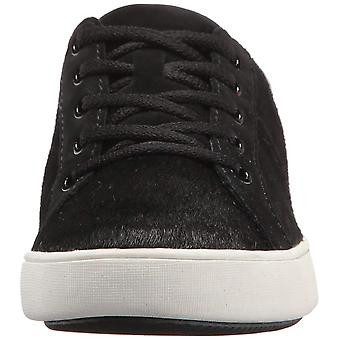 Naturalizer Womens Morrison Leather Low Top Lace Up Fashion Sneakers