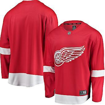 Fanatics Nhl Detroit Red Wings Home Breakaway Jersey