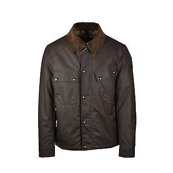 Belstaff Patrol Jacket Windsor Moss