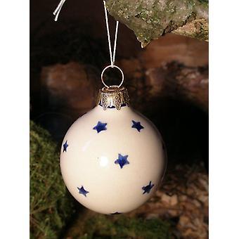 Bunzlauer ball tradition asterisk, BSN 3641