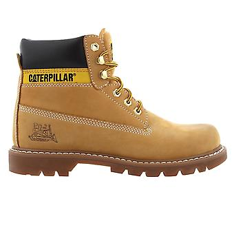 Caterpillar Boys Calzature Rugged Stivali Sintetico Casual Inverno Caldo