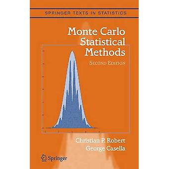 Monte Carlo Statistical Methods by Christian Robert