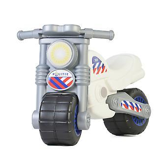 Polesie Running Police Engine