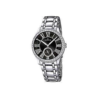 Candino-ladies ' quartz analog Display stainless steel strap and silver-C4595/3