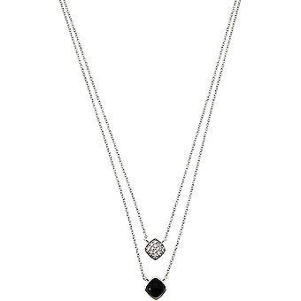 Ella Silver necklace