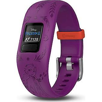 Garmin - Activity Tracker - Smartwatch - vivofit jr. 2 - Anna - 010-01909-19