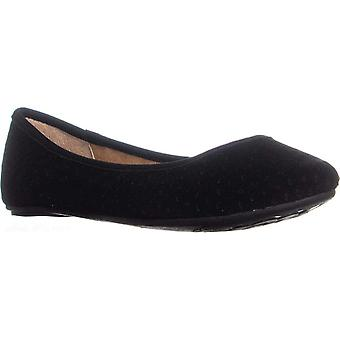 American Rag Womens A-Connie Closed Toe Ballet Flats