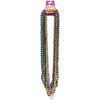 Beads 33In 7 1/2Mm Ppg Bead 12
