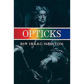 Opticks przez Isaac Newton