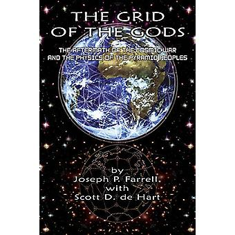 Grid of the Gods  The Aftermath of the Cosmic War and the Physics of the Pyramid Peoples by Joseph P Farrell & Scott D De Hart