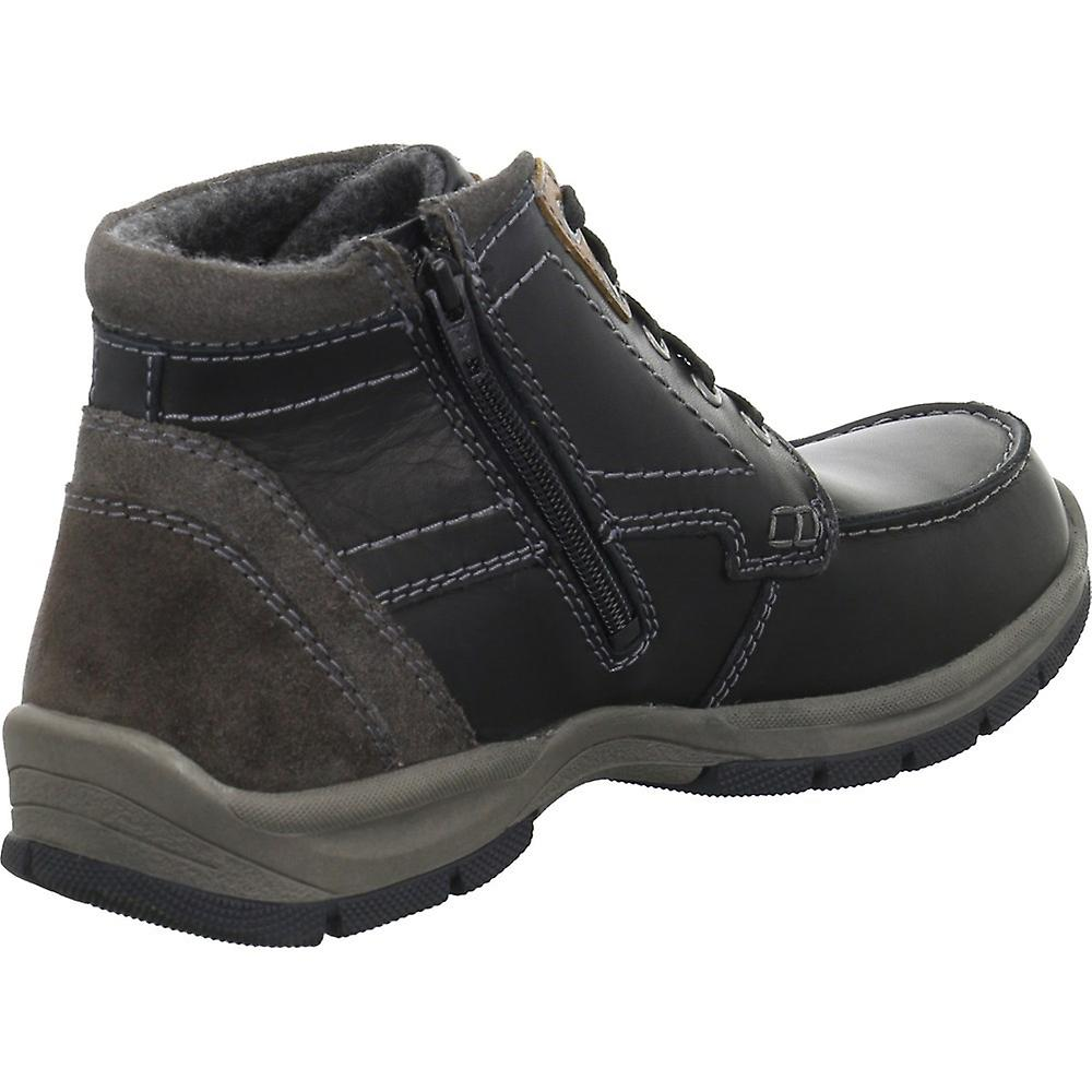 Josef Seibel Lenny 50 14950MA860101 καθολική όλα τα παπούτσια ανδρών έτους.