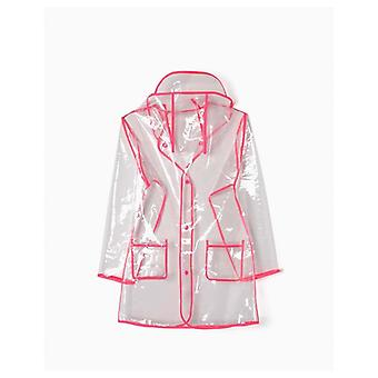 Zippy Transparent Rain Cover