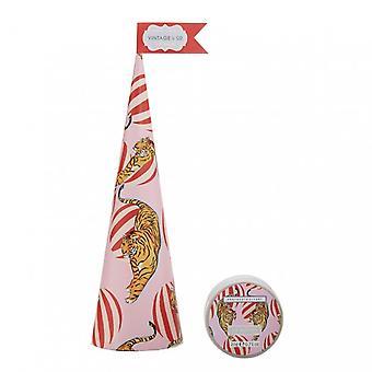 Heathcote & Ivory Grand Circus Lip Butter in Circus Cone