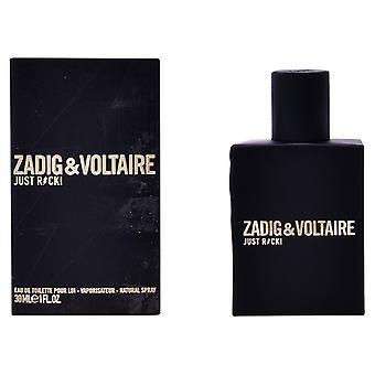 Men's Perfume Just Rock! Pour Lui Zadig & Voltaire EDT