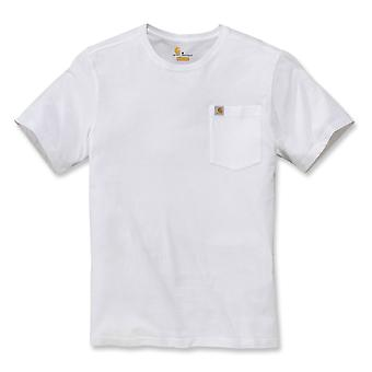 Carhartt Men's T-Shirt Southern Pocket