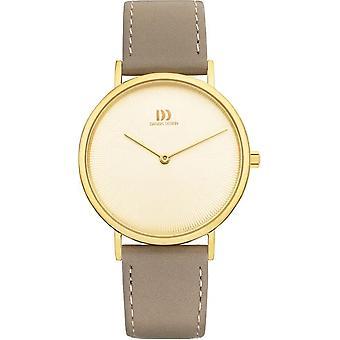 Danish Design IV19Q1247 Marilyn Dames Horloge