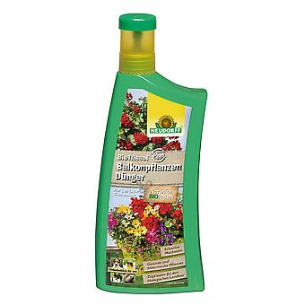 NEUDORFF BioTrissol® Plus plantas de balcónFertilizante, líquido, 1.0 litros