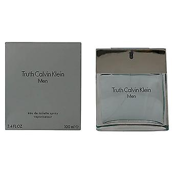 Parfum homme Vérité Calvin Klein EDT (100 ml)