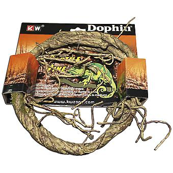 Dophin Liana Reptiles Pequeño (Reptiles , Decoration , Branches & Tree Trunks)
