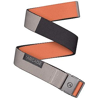 Arcade Adventure Slim Range Web Belt ~ Ranger deep copper