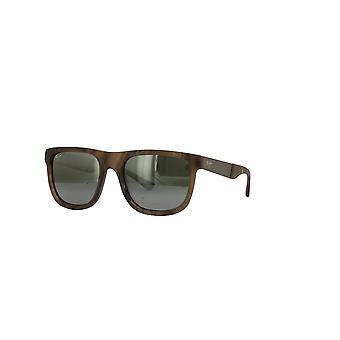 Maui Jim Talk Story 779 14B Stromy Grey/Neutral Grey Sunglasses