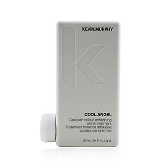 Cool.angel (cool Ash Colour Enhancing Shine Treatment) - 250ml/8.4oz