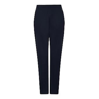 PENNY PLAIN Navy Joggers Regularne