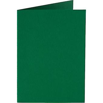 Papicolor 6X Double Card 132X132mm Christmas Green