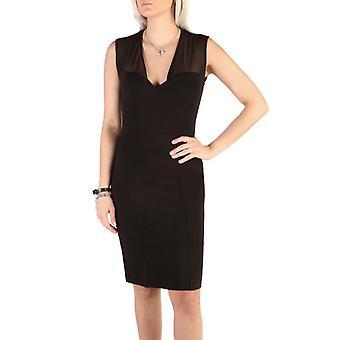 Ghici femei & rochie negru 82g733 8494z