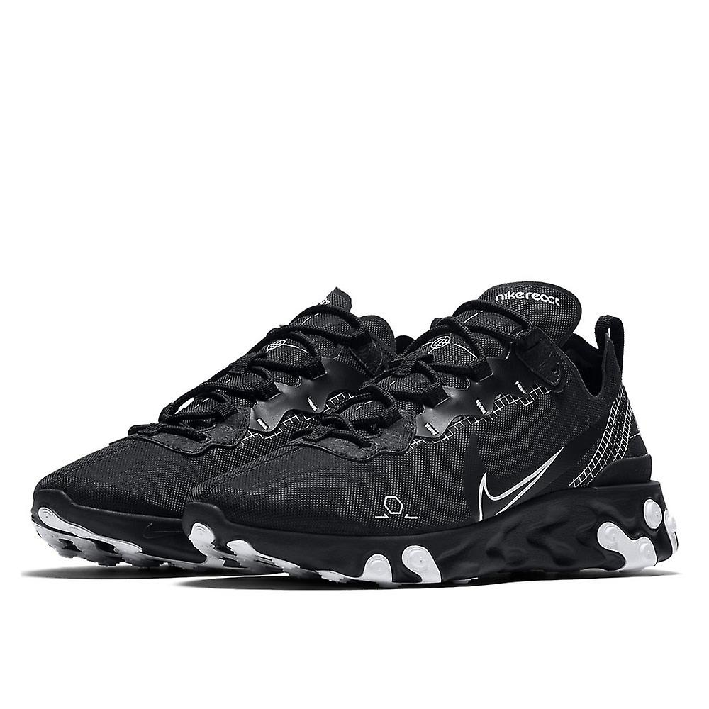 Nike React Element 55 CU3009001 universell ei herresko