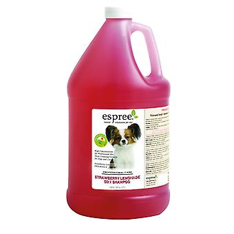 Espree 50:1 Strawberry Lemonade Shampoo 3.8L