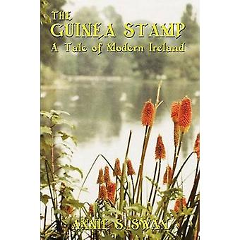 Guinea stemple en fortælling om Modern Glasgow af Swan & Annie & S.