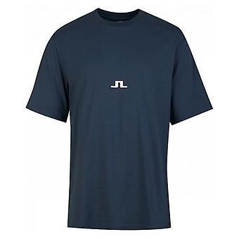 J.lindeberg Gabriel JL Logo T-Shirt