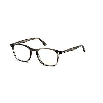 Tom Ford TF5505 005 Black Glasses