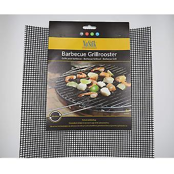 BBQ Grilliverkko/Grillimatto TARTTUMATON 32X32 CM