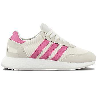 adidas Originals Iniki I-5923 W Boost - Chaussures Pour femmes Beige Pink D96618 Sneakers Chaussures de sport