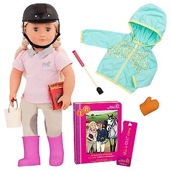 Our Generation Tamera - A Summer Of Riding Doll